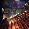 A Aurillac Théâtre