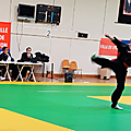 REMI KUNG FU Tradi - Médaille d'Or