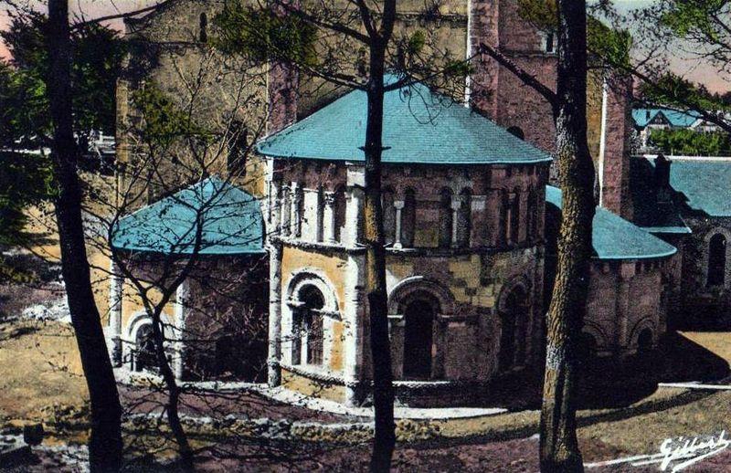 Notre Dame de la Fin des Terres de Soulac