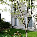 Jardin Musée Montmartre 2- Marimerveille