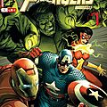 Marvel now ! avengers universe 1