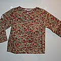 blouse little boy 22