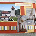 Page 20 l'église de St Cirq