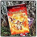 Myrihandes, tome 1 : le secret des âmes-soeurs, de guilhem méric
