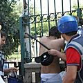 Repression à diyarbakri/amed en turquie