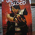 Jennifer blood // garth ennis, adriano batista, marcos marz & kewber baal