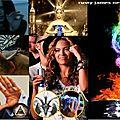 Le satanisme dans l'industrie musicale