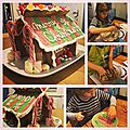 Gingerbreadhouse 2015 !