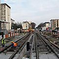 Evolution tramway a tours