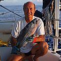 le capitaine pêcheur