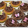 cupcakes praline chocolat nimes 1