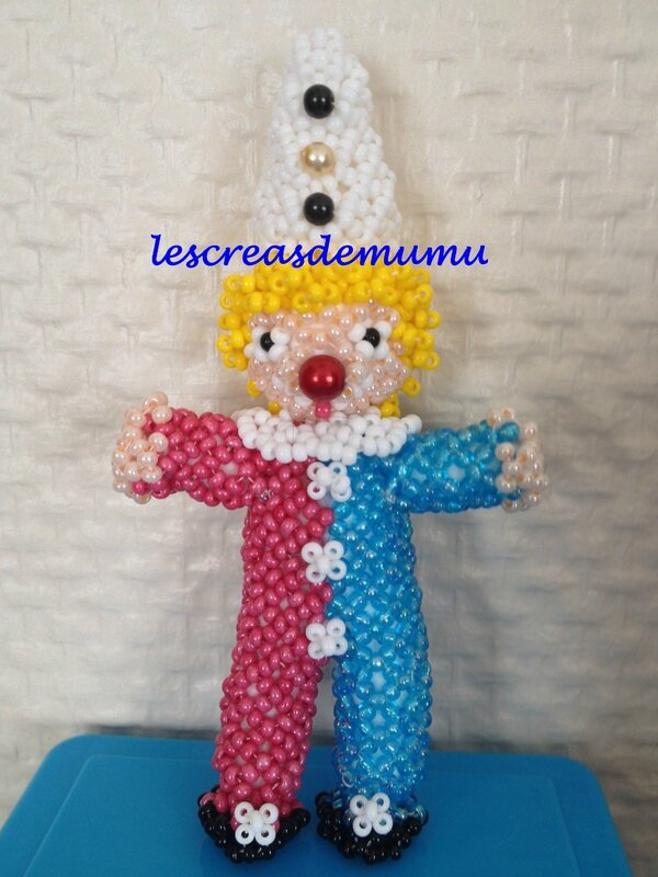 Clown Elises 0305