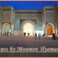 Gallerie Bab Mansour