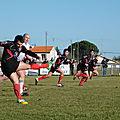 2011-2012, matches x Royan-Saujon, 18 février
