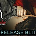 ** release blitz ** only you by melanie harlow