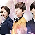 [kdrama] i hear your voice review
