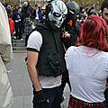 Zombie Walk Paris 2014 by Nico (30)
