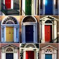 Portes traditionnelles