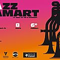 Jazz à clamart 2017 du 7 au 14 octobre 2017