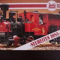 LGB 1985 Brochure nouveautés