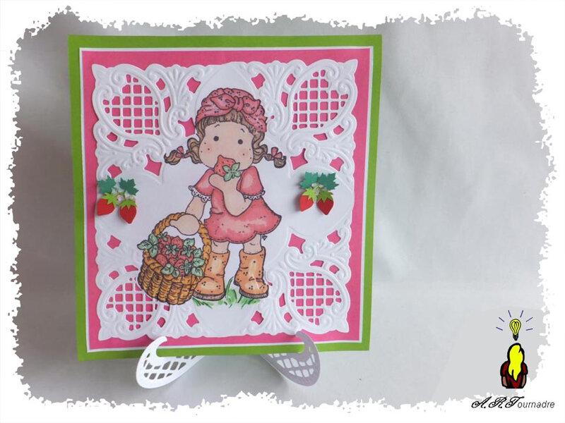 ART 2012 06 Magnolia aux fraises 1