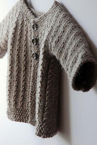 modeles gratuits tricots