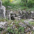 Dolmen Roque d'Aille (5)