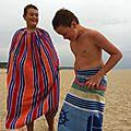 Vacances en normandie : leçon n°4, retrouver ses habitudes de vacanciers