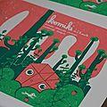 Komiki 3 (suite) / cadavres exquis
