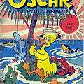 Oscar pour cdbd à suivre !