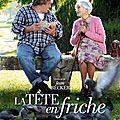la tête en friche affiche du film