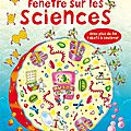 Scientifiques en herbe