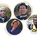 4 nouveaux prêtres pour notre diocèse