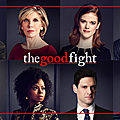 The good fight les acteurs