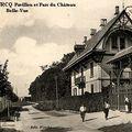 Pavillon du parc du Château de Bellevue 01