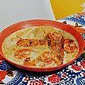 La seafood soup d' australie .
