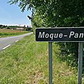 Moque-Panier, panneau (78)