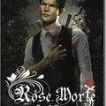 Rose morte tome 3: flétrissures - céline landressie