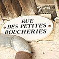 Calvados - Honfleur
