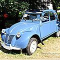 Citroen 2CV de 1959 (34ème Internationales Oldtimer meeting de Baden-Baden) 01