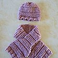 Collection hiver 2015... enfant !