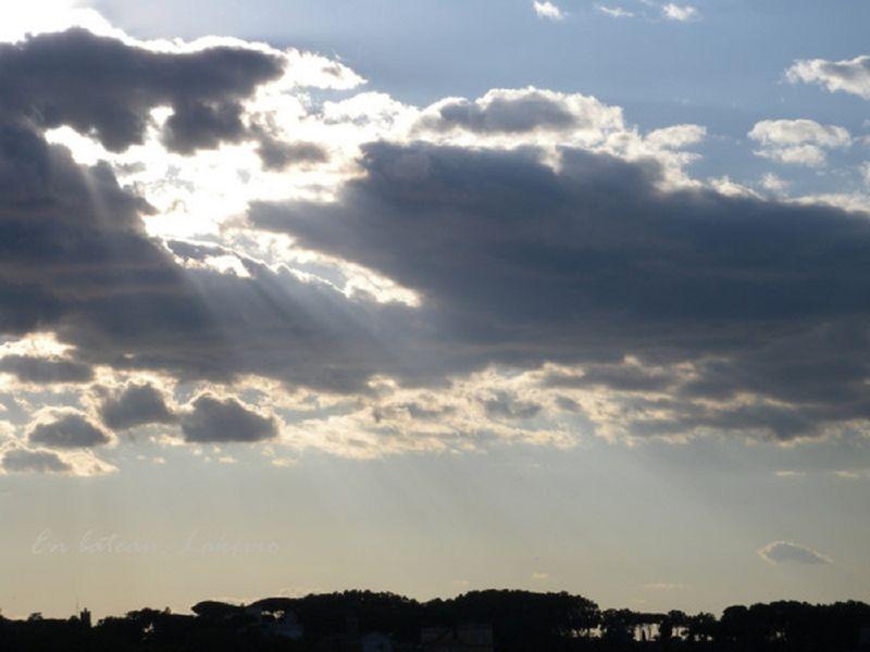 Roma 2011 ciel