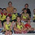 école de basket 2005/2006
