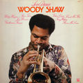 Woody Shaw - 1976 - Love Dance (Muse)
