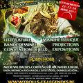 Festival trolls & légendes 2011