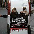 Fondation bardot - action anti-fourrure