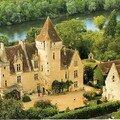 On a visite... le chateau des milandes