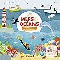 Pêle-mêle : tout un monde sous l'eau - les mers et océans