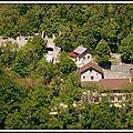 le monastère d'Esparron