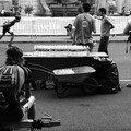 Ravitaillement - Marathon Roller - Dijon - Juin 2007